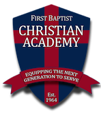 First Baptist Christian Academy