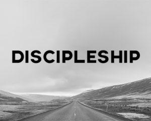 Men's Discipleship @ D204